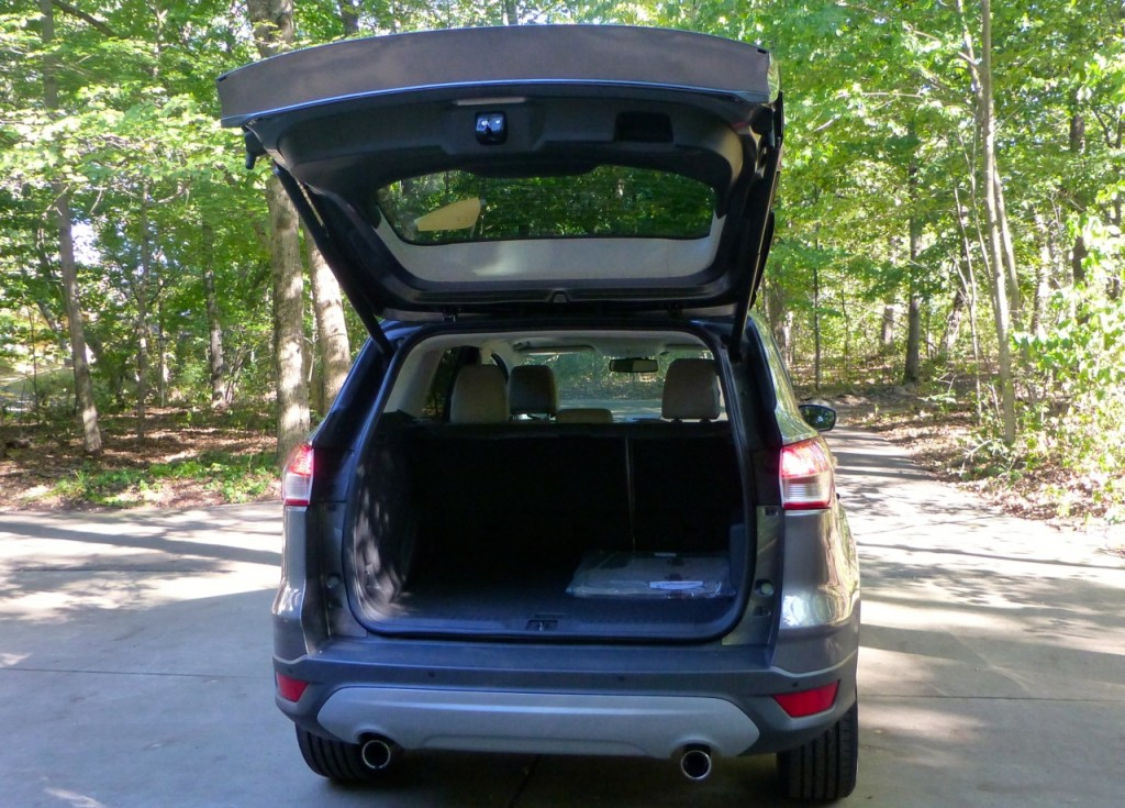 2013 Ford Escape Problem | Simply Norma