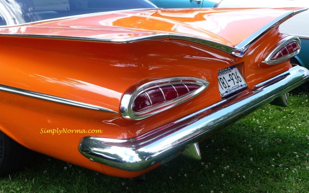 1959, Chevy BelAir