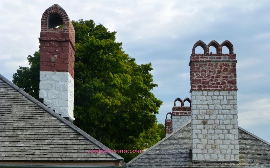 Fort Mackinac, Michigan