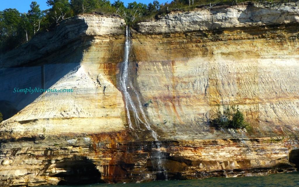 Pictured Rocks National Shoreline