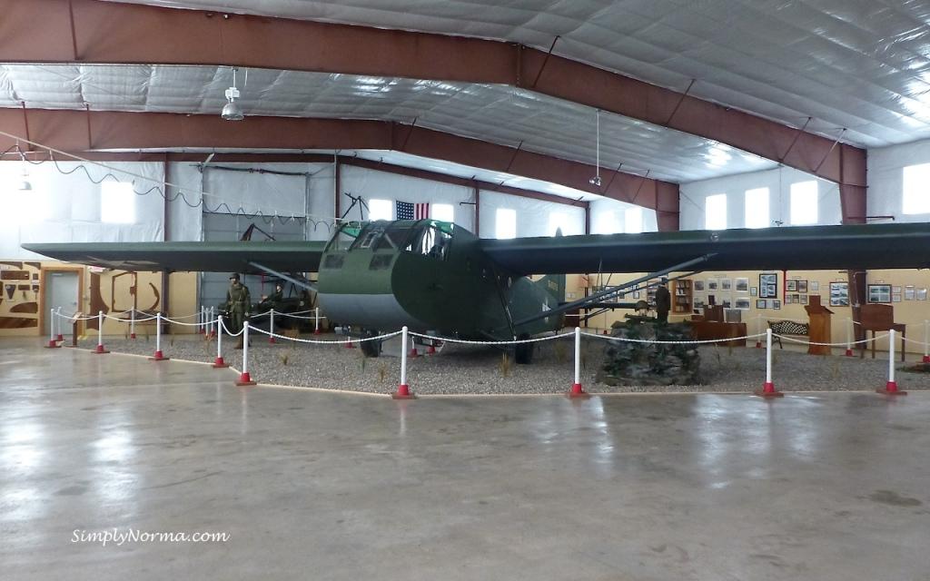 World War II Glider